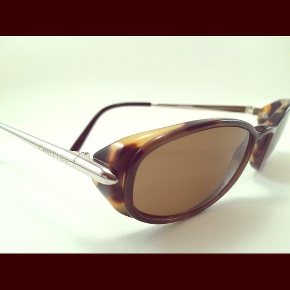 897e90f16346 Cartier Accessories - Vintage Cartier Tortoise Prescription Glasses